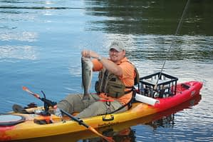 Best Fishing Kayak Review