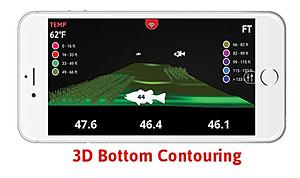 3D Bottom Contouring image