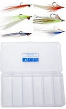 Bass Flies minnow