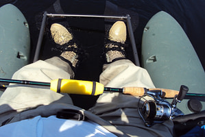 Hot Summer Bass Fishing Tips