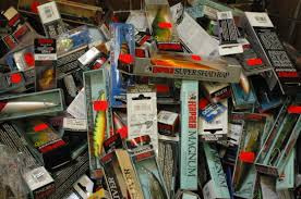 boxed lures