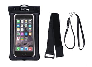 Onshowy Waterproof Floating Phone Case
