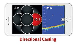 FishHunter Directional Casting image