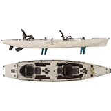 Hobie Mirage Pro Angler Tandem Kayak